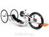 Handbike Quickie Shark RS